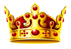 Gold_and_Red_Crown_PNG_Clipart_Picture